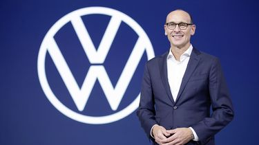 Volkswagen Ralf Brandstätter