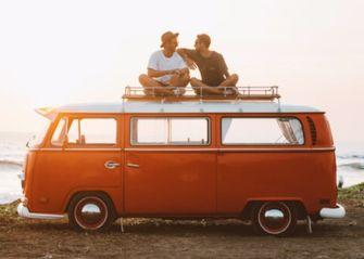 camperbus VW