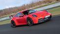 Porsche 992 911 GT3