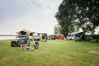 Campers reportage