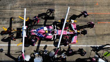 Racing Point Formule 1 2020