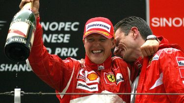 Michael Schumacher 2006