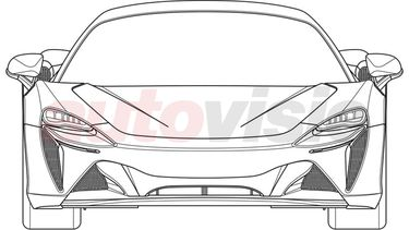 Autovisie McLaren Sport Series 4