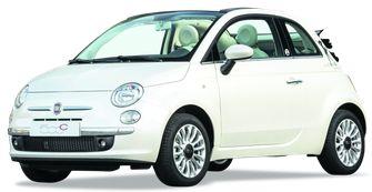 Fiat 500C (2008 – heden)