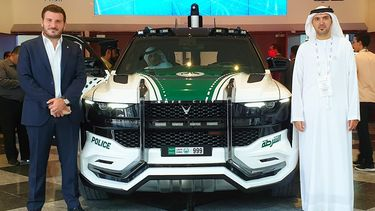 W Motors Beast Patrol 4