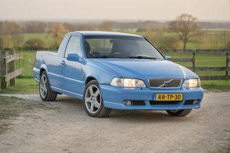 Volvo V70 pick-up AL