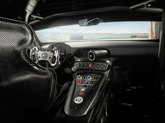Mercedes-AMG GT4 Mercedes-AMG GT4