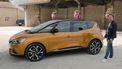 Renieuw Renault Scenic door Werner Budding voor Autovisie TV