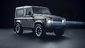 Land Rover Classic Defender Works Upgrade
