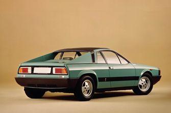 LHA090 - Beta Montecarlo 1. Serie 1974-1978B