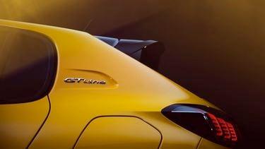 Peugeot 208 GT-Line