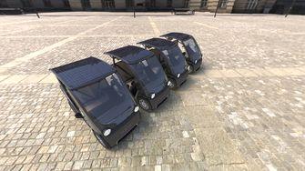 Squad Solar