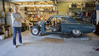 Ford Taunus 20m TS Hardtop