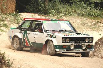 rallyauto's van toen