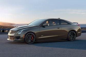 2019-Cadillac-ATS-V-Pedestal-Edition-side