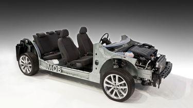 Volkswagen MQB aaa