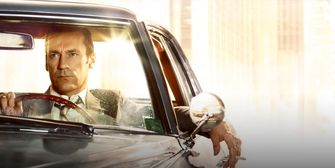 Donald Draper - Autovisie.nl - Mad Men