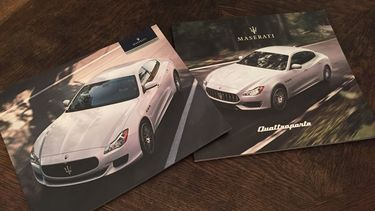 Autofolder Maserati Quattroporte USAimg_4361