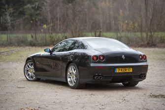 Ferrari 612 Scaglietti F1A