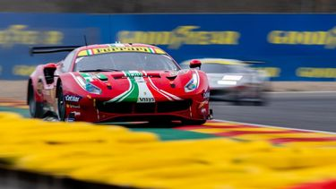 Ferrari AF Corse