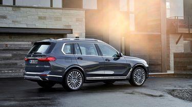 BMW X7 - 2019 Foto 7