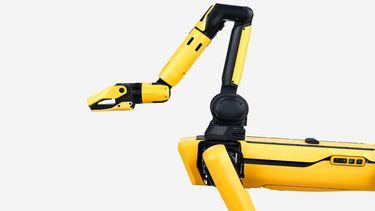 Hyundai Boston Dynamics robots