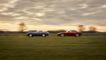 Ferrari rende-vous