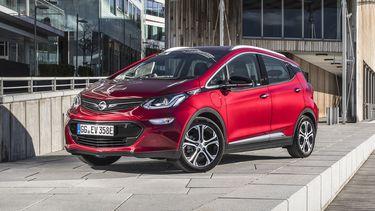 Opel Ampera E 2017 - Autovisie.nl