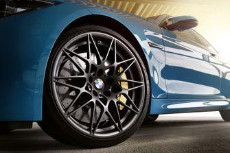 BMW M4 Edition ///M Heritage