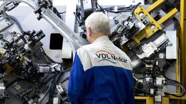 VDL Nedcar 006