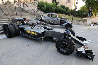 Lotus Mad Max 002
