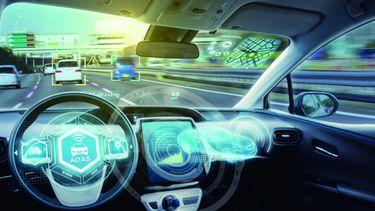 ADAS (Advanced Driver Assistance Systems)