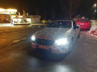 Mercedes E-Klasse Cabrioletimag0647