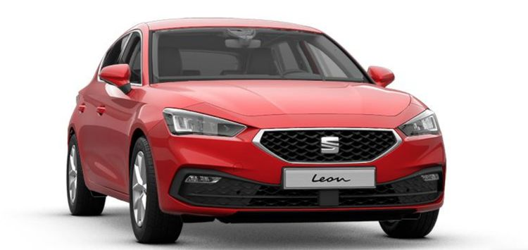 Seat Leon Style Launch Edition