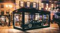 Bugatti La Voiture Noire Kerstmarkt