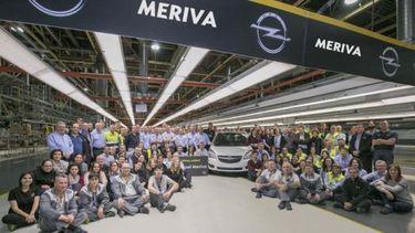 Opel Meriva opel1