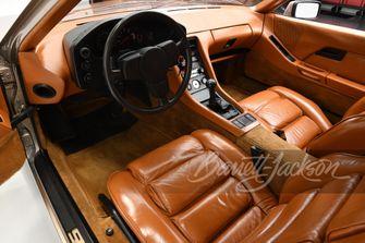 Porsche 928, Tom Cruise
