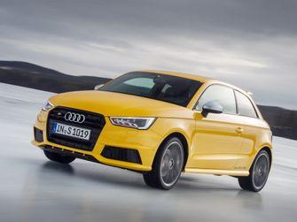 Occasions Audi S1