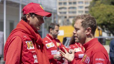 Ferrari formule 1 16x9