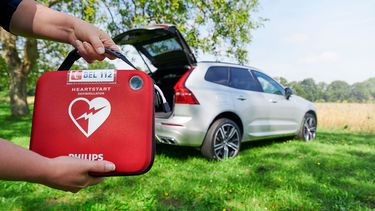 Volvo AED