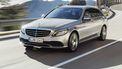 Mercedes-Benz C-Klasse Weltpremiere der neuen C-Klasse Limousine und des T-Modells