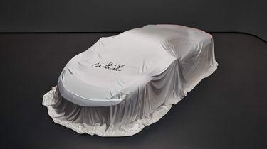 Automobili Pininfarina Battista 1