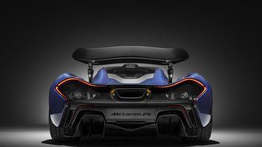 McLaren P1 by MSO_04