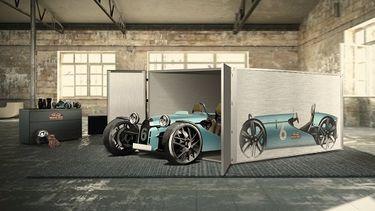 Lesage Motors