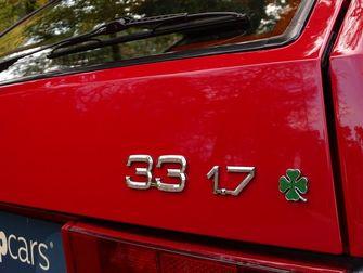 Alfa Romeo 33 SportWagon