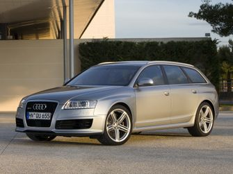 Occasions Audi RS6