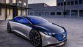 Mercedes-Benz VSION EQS
