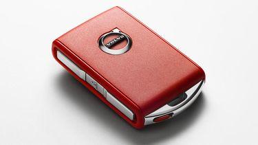 Volvo Red Key Autovisie