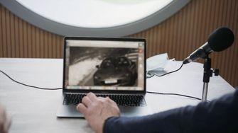 Datalek verkeerscamera's voorbeeld