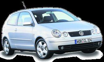 Volkswagen Polo (2001 - 2009)